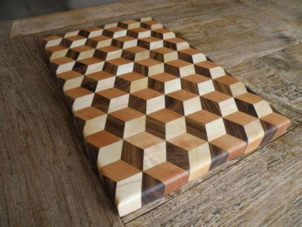 Plans Formmaking A Wooden Cutting Board