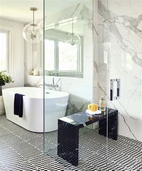 Plans Small Bathroom Bench