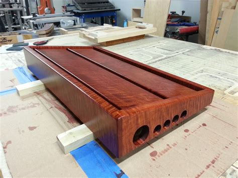 Plans To Build A Guitar Pedal Board