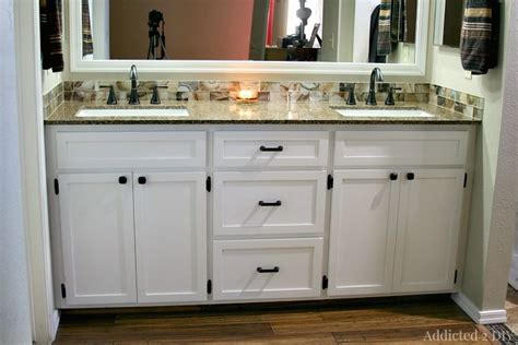 Plans To Video On How To Build A Bathroom Cabinet