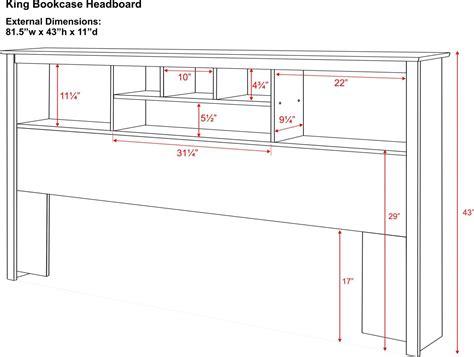 Plans-Bookshelf-Headboards