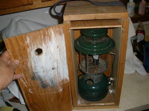 Plans-Coleman-Lantern-Box