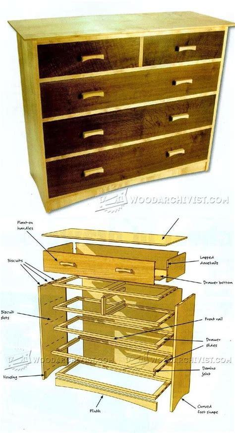 Plans-Drawer-Cabinet