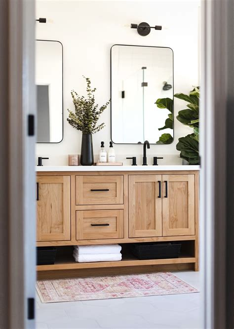 Plans-Floating-Double-Sink-Vanity-Woodworking