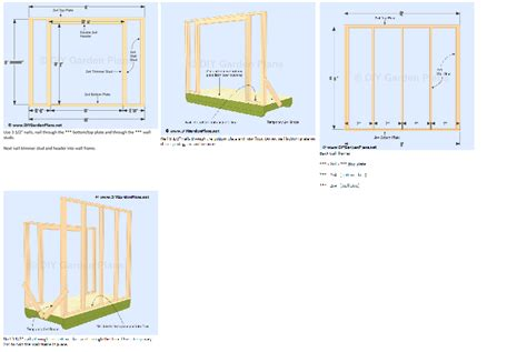 Plans-For-4x8-Lean-To-Shed
