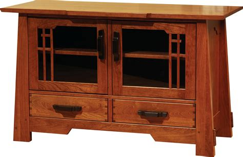Plans-For-A-Craftsman-Tv-Cabinet