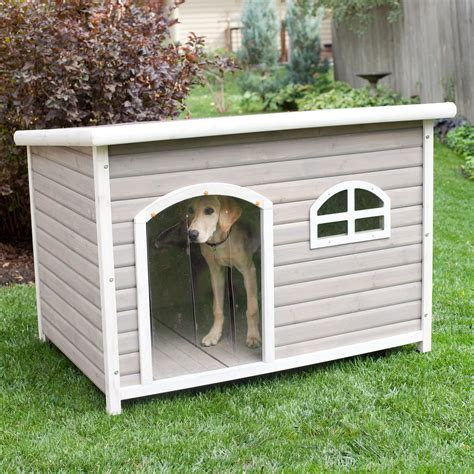 Plans-For-A-Flat-Roof-Dog-House