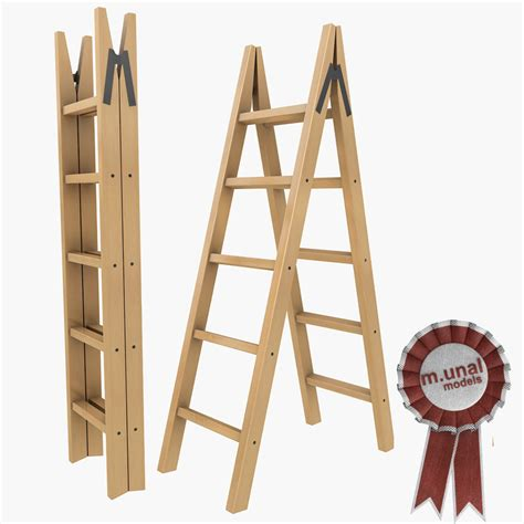Plans-For-A-Folding-Wood-Latter