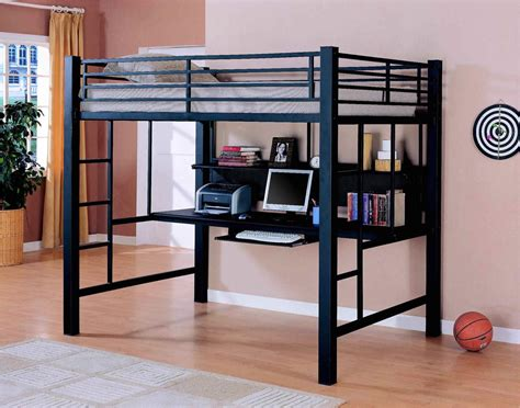 Plans-For-A-Twin-Size-Loft-Bed
