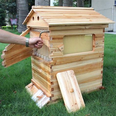 Plans-For-A-Wooden-Beehive