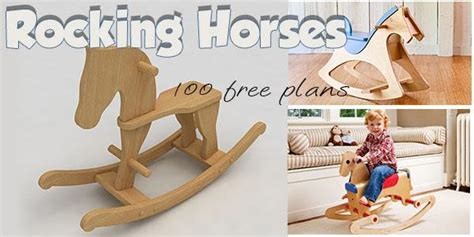 Plans-For-A-Wooden-Childs-Rocking-Horse