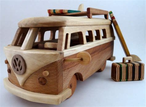 Plans-For-A-Wooden-Vw-Bus