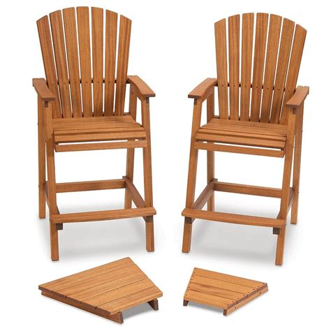 Plans-For-Bar-Height-Adirondack