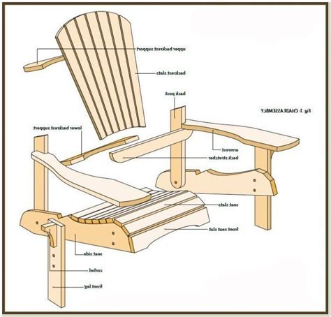 Plans-For-Bar-Height-Chairs