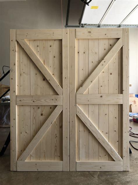 Plans-For-Barn-Style-Door