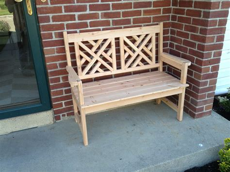 Plans-For-Bench-Seating-With-Back