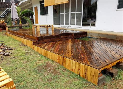 Plans-For-Building-A-Deck-Out-Of-Pallets