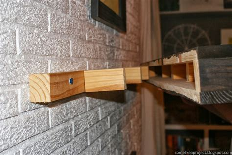 Plans-For-Building-A-Floating-Mantel