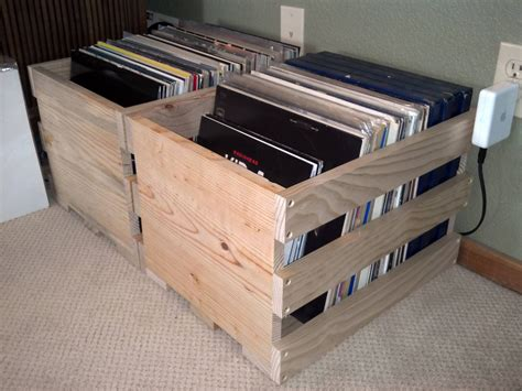 Plans-For-Building-A-Record-Crate