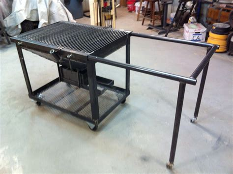 Plans-For-Building-A-Welding-Table