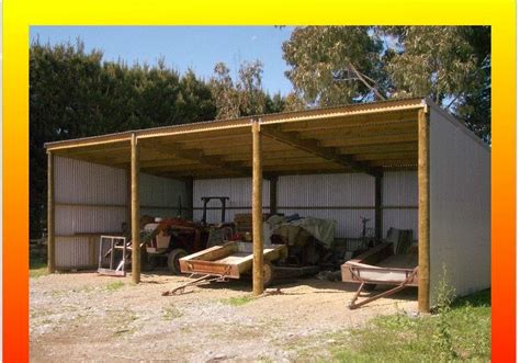 Plans-For-Building-An-Equipment-Shed