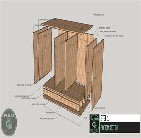 Plans-For-Building-Custom-Furniture