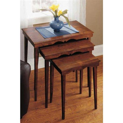 Plans-For-Building-Nesting-Tables