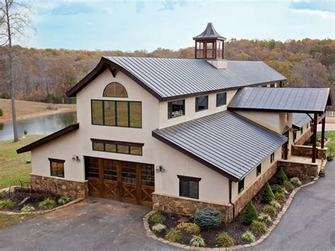 Plans-For-Building-Pole-Barn-Home