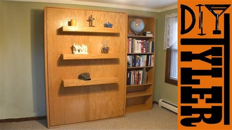 Plans-For-Cheap-Home-Made-Murphy-Bed-Without-Buying-Hardware