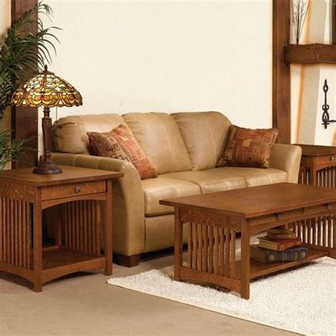 Plans-For-Coffee-And-End-Tables