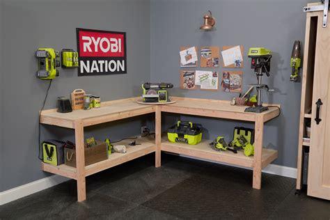 Plans-For-Corner-Workbench