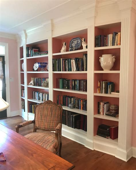 Plans-For-Den-Bookcase