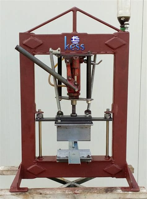 Plans-For-Hydralic-Bench-Press