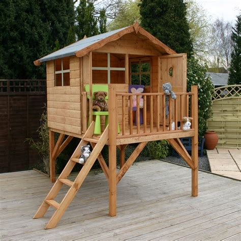 Plans-For-Kids-Wooden-Play-Fort