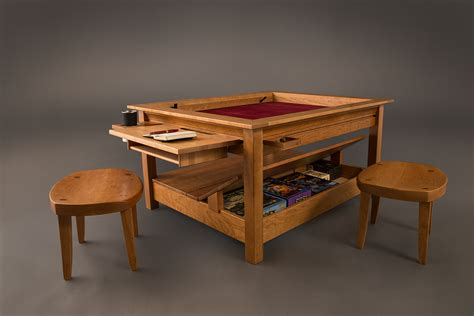 Plans-For-Large-Game-Table