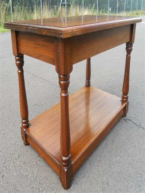 Plans-For-Mahogony-Table-Desk