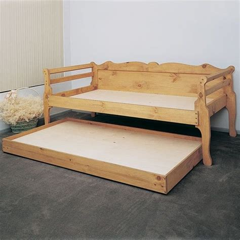 Plans-For-Making-A-Bed