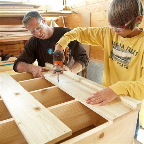 Plans-For-Making-A-Bookcase