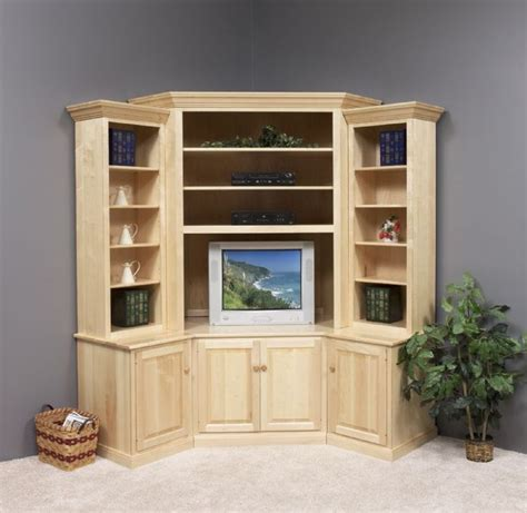 Plans-For-Making-An-Entertainment-Center