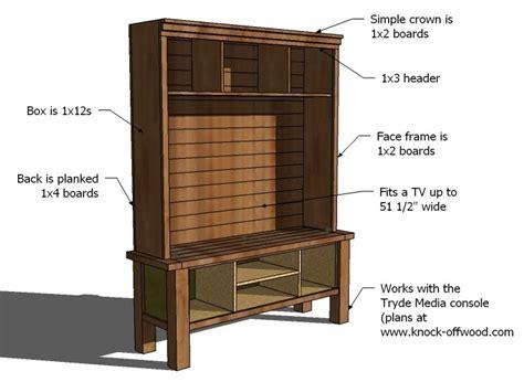 Plans-For-Making-Primitive-Furniture