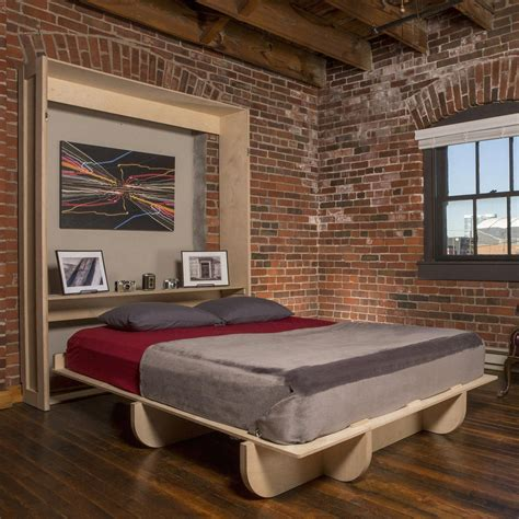 Plans-For-Murphy-Beds-Wall-Beds