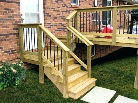 Plans-For-Outdoor-Wood-Simple-Stair-Railing