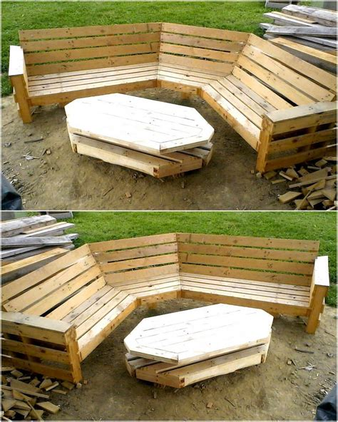 Plans-For-Patio-Furniture-From-Pallets