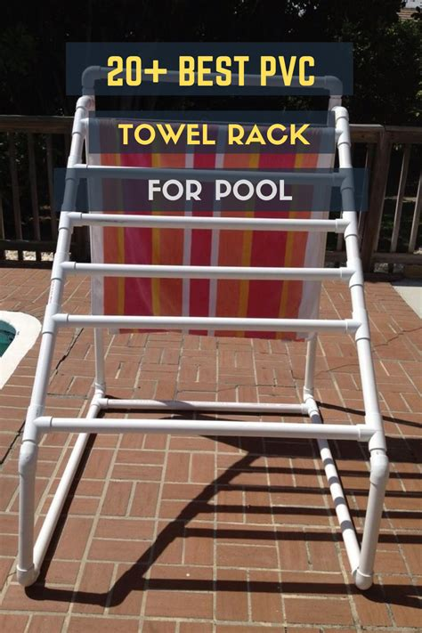 Plans-For-Pvc-Pool-Towel-Rack