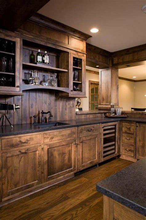 Plans-For-Rustic-Kitchen-Cabinet