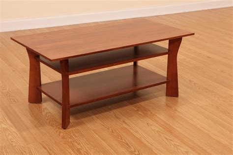 Plans-For-Shaker-Style-Coffee-Table