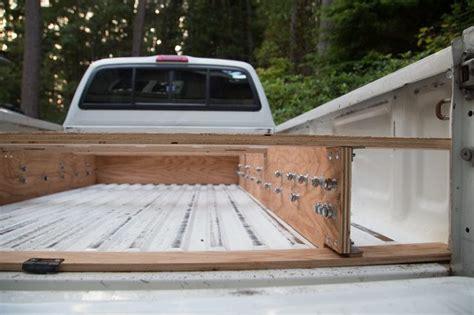 Plans-For-Shelf-Tacoma-Truck