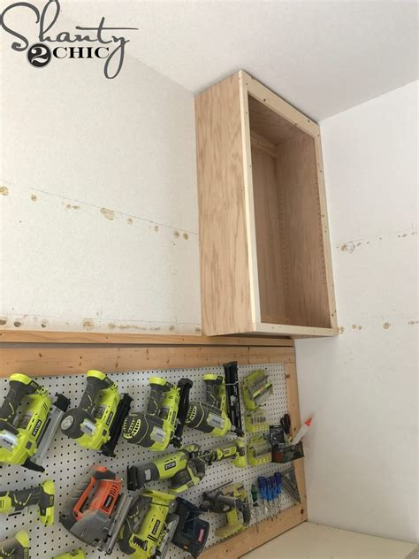 Plans-For-Simple-Garage-Cabinets