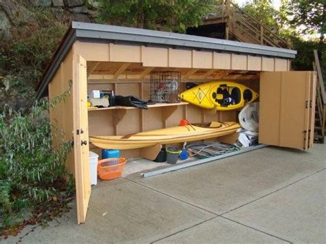 Plans-For-Surfboard-Shed