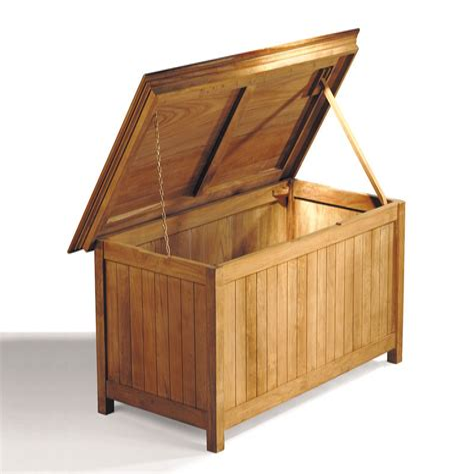 Plans-For-Teak-Storage-Box